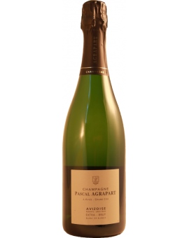 Agrapart ß - Champagne Grand Cru extra-brut Blanc de Blancs Avizoise 2011